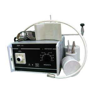 Ремонт аппарата микроволновой терапии