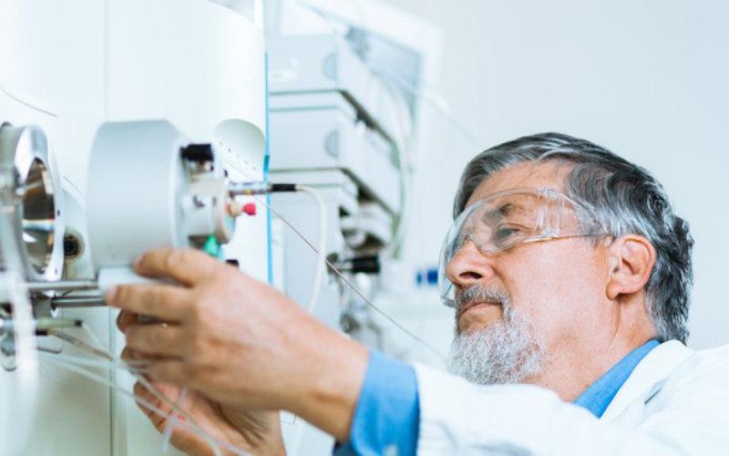 Монтаж медицинского оборудования и техники