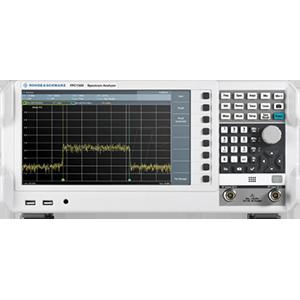 Ремонт анализаторов спектра, обслуживание в ChipDoctor