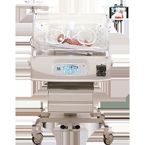 Ремонт инкубаторов для новорожденных в ChipDoctor