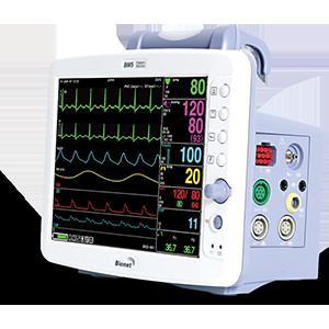 Ремонт медицинских мониторов, обслуживание транспортных мониторов в ChipDoctor
