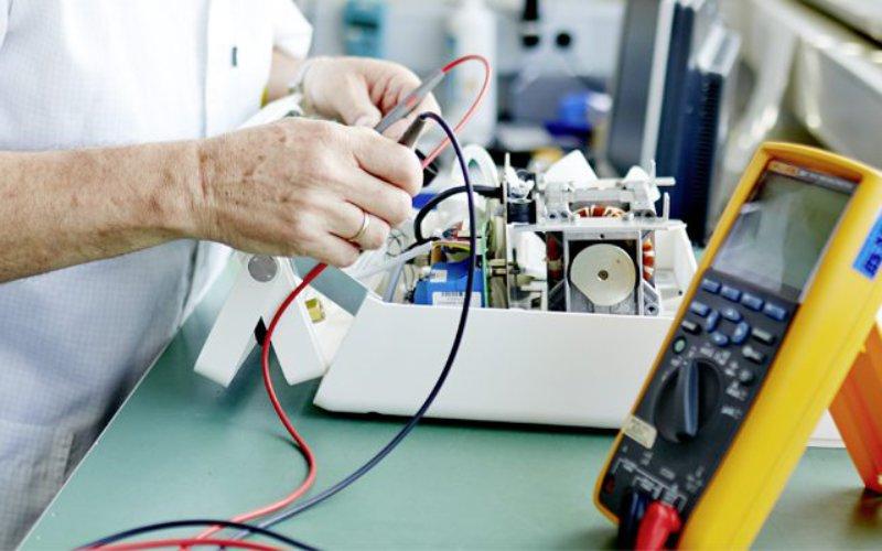 Техническое обслуживание медицинской техники в ChipDoctor, цены