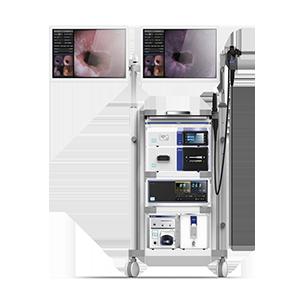 Ремонт эндоскопического оборудования, обслуживание в ChipDoctor