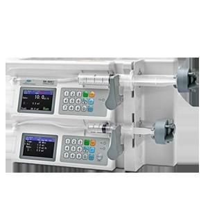 Ремонт инфузионного насоса в ChipDoctor, техническое обслуживание шприцевых дозаторов