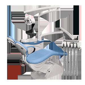 Ремонт стоматологического кресла, обслуживание в ChipDoctor