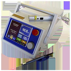 Ремонт хирургических лазеров в ChipDoctor, техническое обслуживание