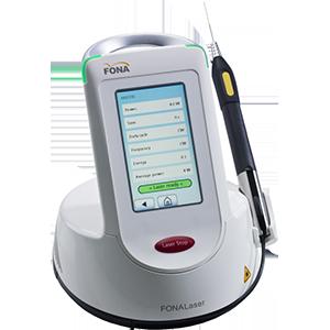 Ремонт стоматологических лазеров диодных и эрбиевых, обслуживание в ChipDoctor