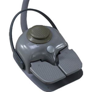 Ремонт педали стоматологического кресла, обслуживание в ChipDoctor