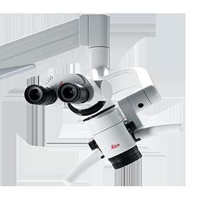 Ремонт стоматологического микроскопа, обслуживание в ChipDoctor