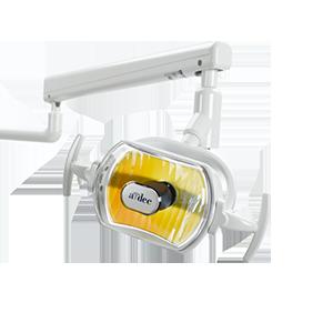 Ремонт стоматологического светильника, обслуживание в ChipDoctor