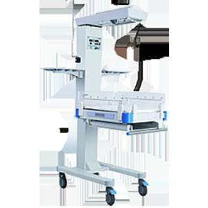 Ремонт реанимационного места для новорожденных, обслуживание в ChipDoctor