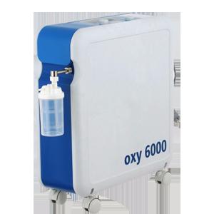 Ремонт кислородных концентраторов Bitmos OXY-6000 5L и 6L