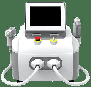 Ремонт лазерных аппаратов для эпиляции и удаления тату