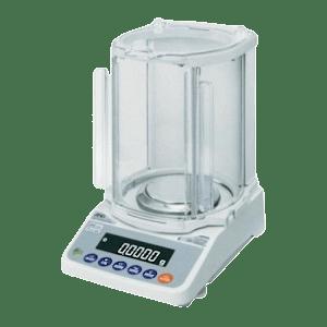 Ремонт лабораторных и аналитических весов