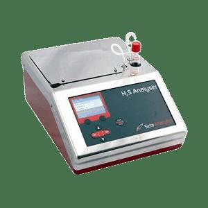 Ремонт анализаторов газов и жидкостей