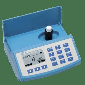 Ремонт фотометра