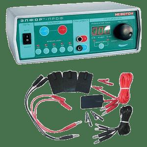 Ремонт электрофореза