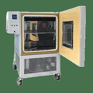 Ремонт климатических камер