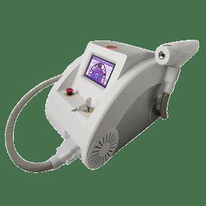 Ремонт лазера для удаления татуировок